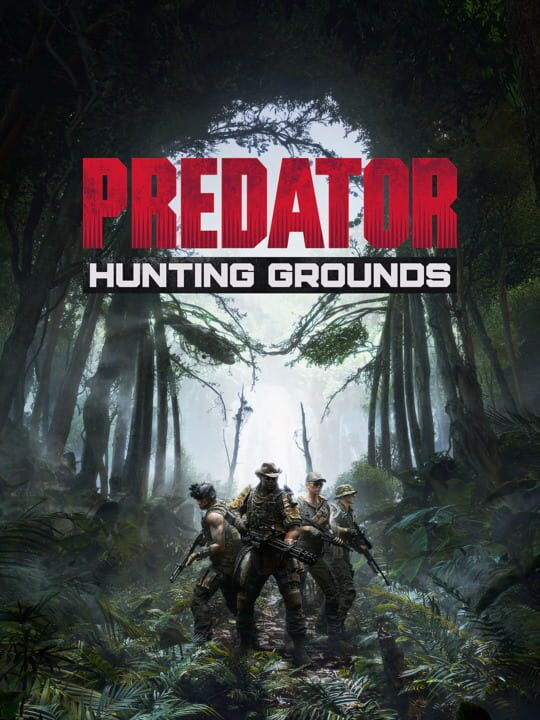 Predator: Hunting Grounds Pc Free Game PC Install