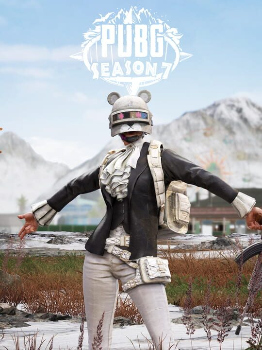 PLAYERUNKNOWN'S BATTLEGROUNDS: Season 7 Free Install PC Install