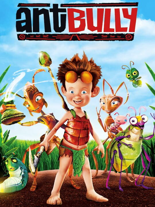 The Ant Bully Free Download PC Install
