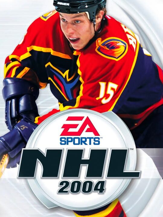 NHL 2004 PC Install PC Install