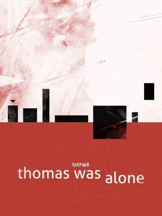 Thomas Was Alone Free PC Install