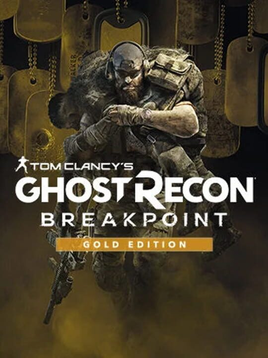 Tom Clancy's Ghost Recon: Breakpoint Gold Edition Free PC Install