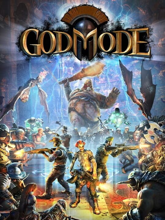 God Mode Free PC Install