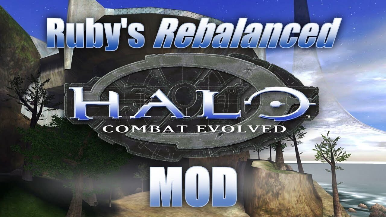 Ruby's Rebalanced Halo CE Campaign Free Download PC Install
