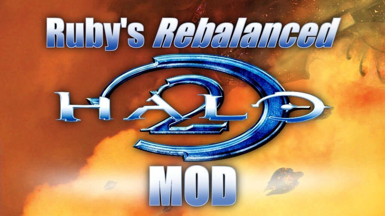 Ruby's Rebalanced Halo 2 Campaign Free Download PC Install