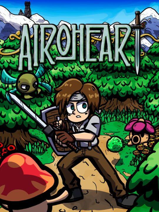 Airoheart