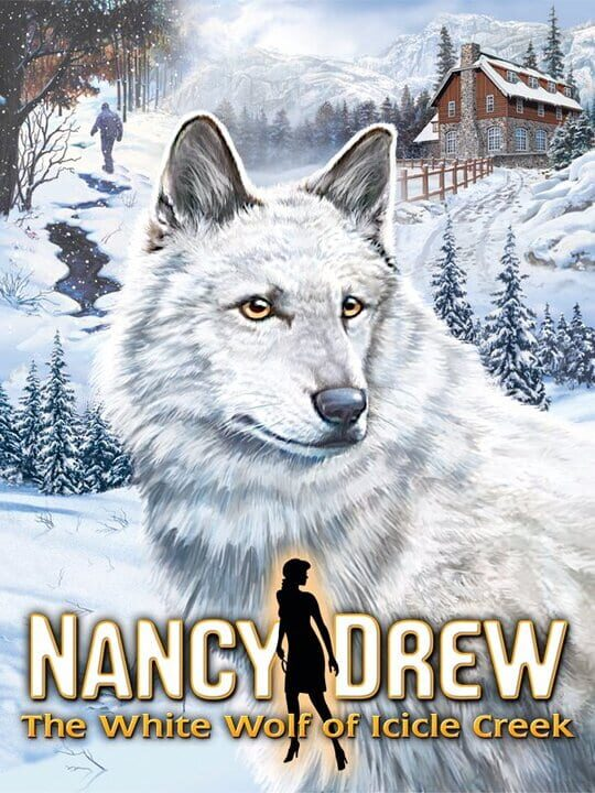 Nancy Drew: The White Wolf of Icicle Creek PC Install PC Install