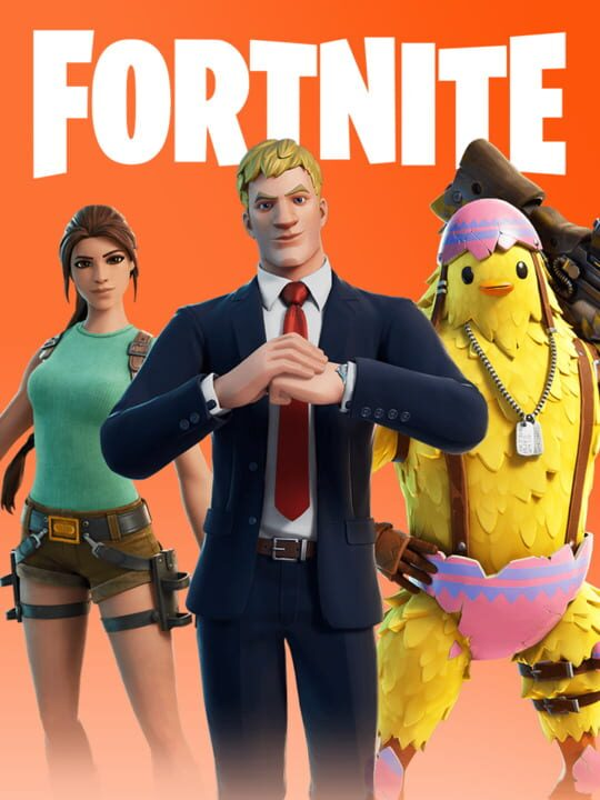 Fortnite: Chapter 2 - Season 6 Pc Free Game PC Install