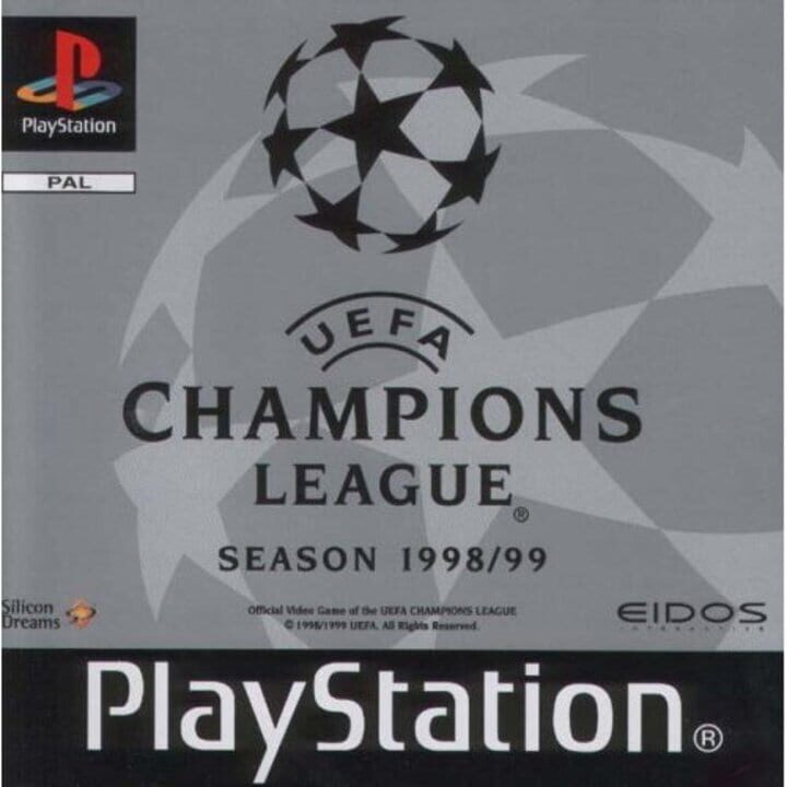 UEFA Champions League 1998-1999 Free Download PC Install