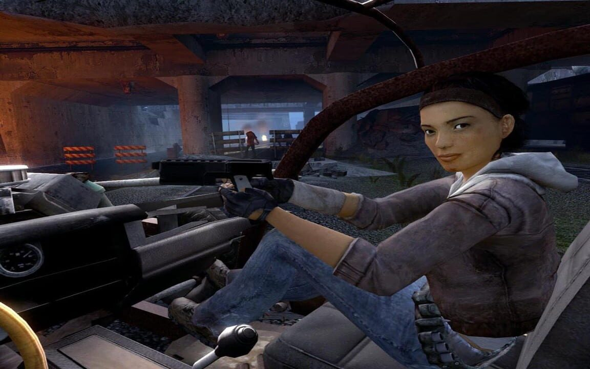 Half-Life 2: Episode Two Free Download Download