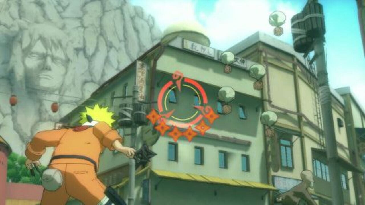 Naruto: Ultimate Ninja Storm Pc Free Game Download