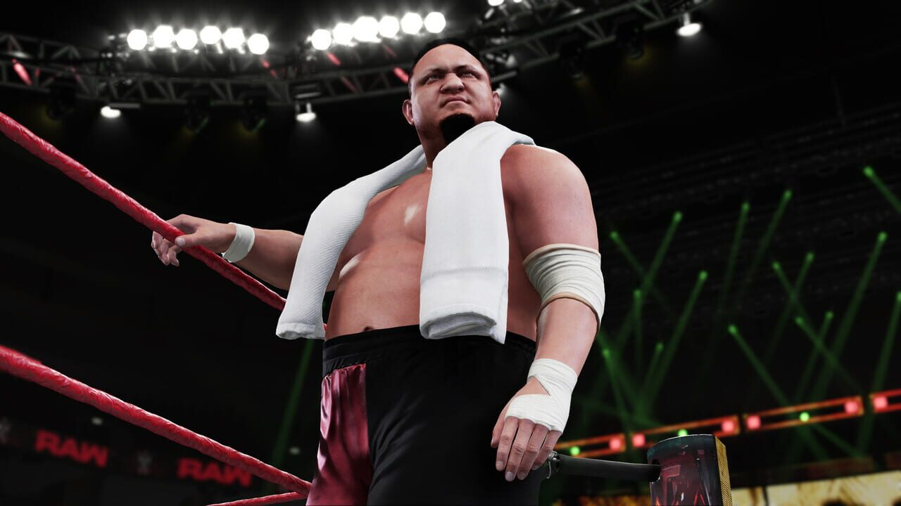 Full Game Wwe 2k18 Free Download Download For Free Install And Play