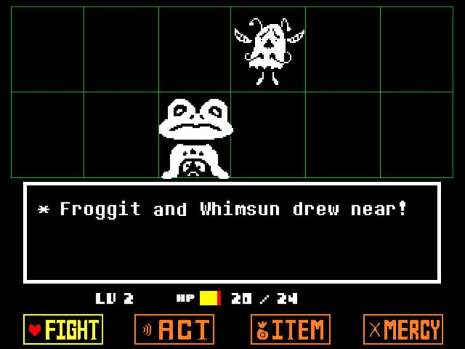 Undertale Free Download Download
