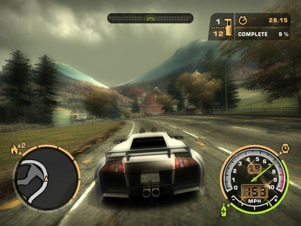 Need for Speed: Most Wanted Free Install Download