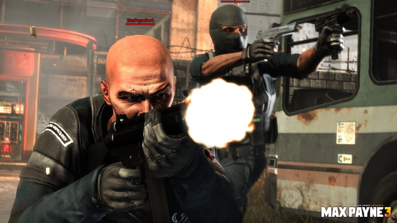Max Payne 3 Free Download Download