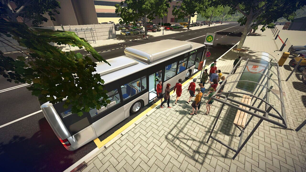 Bus Simulator 16 Online Installator (PC) Download