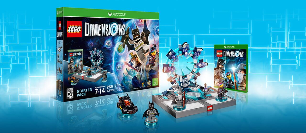 Full Game Lego Dimensions Pc Install Download For Free Install And Play