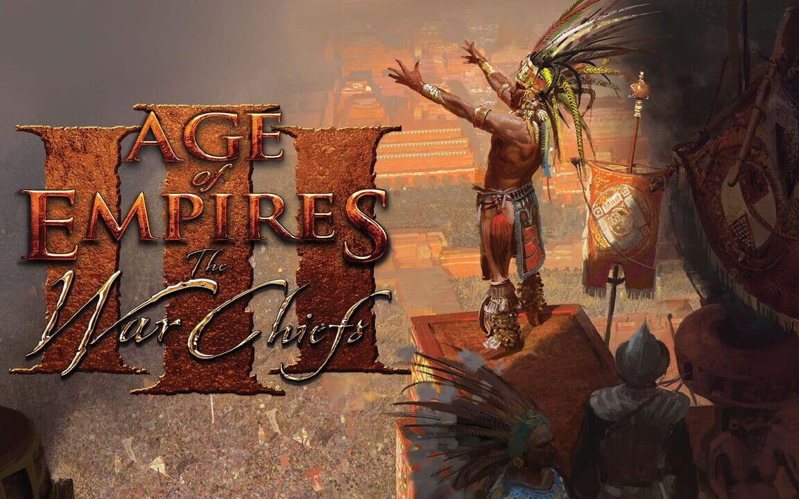 Age of Empires III: The WarChiefs Online Install Download