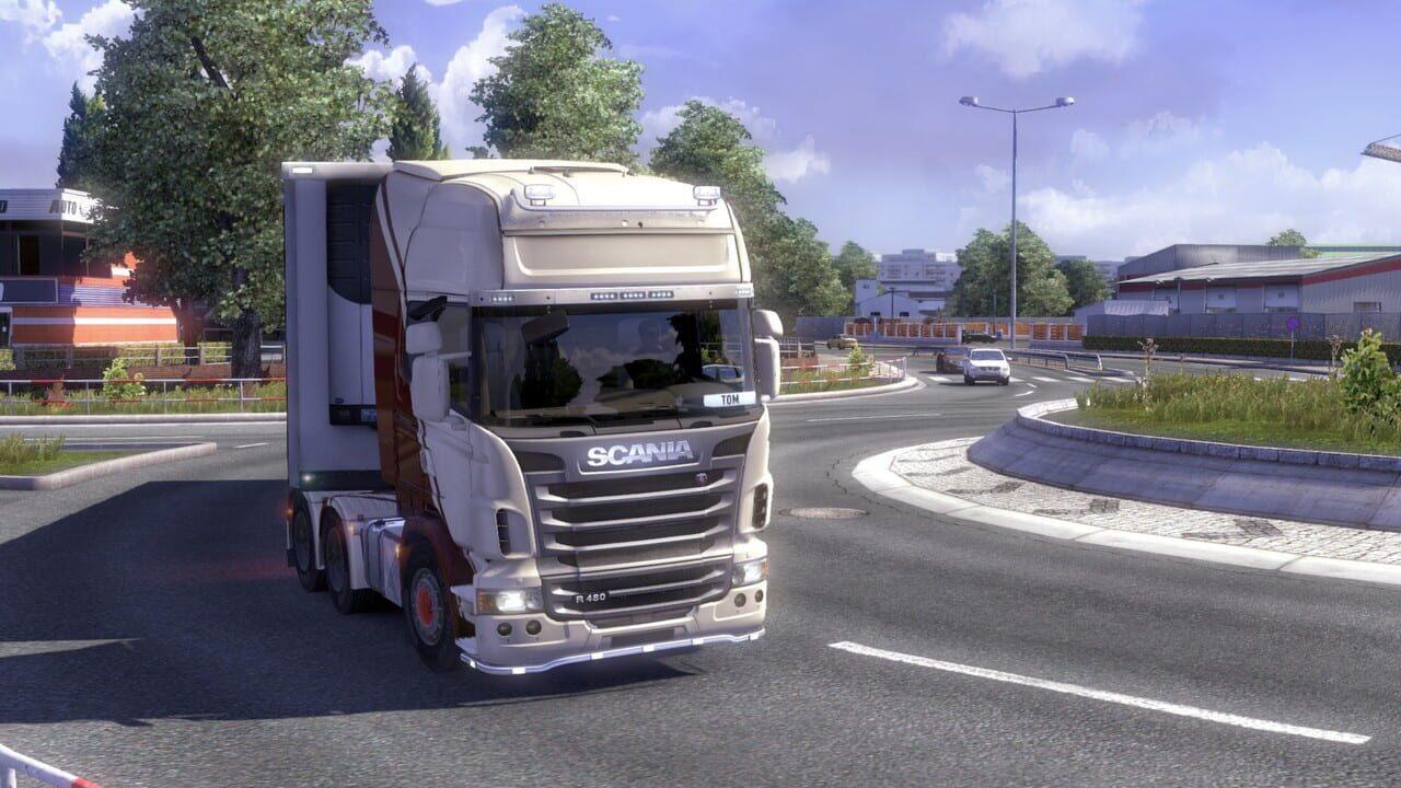 Full game Euro Truck Simulator 2 Download PC Free download