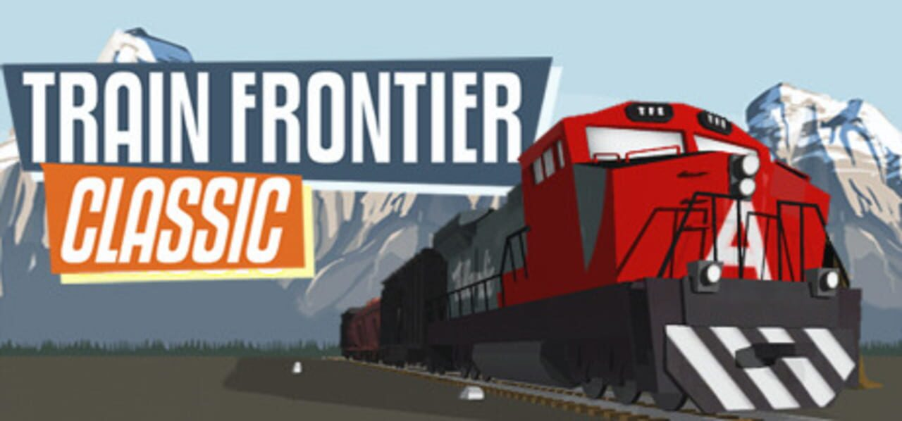 Train Frontier Classic PC Install PC Install