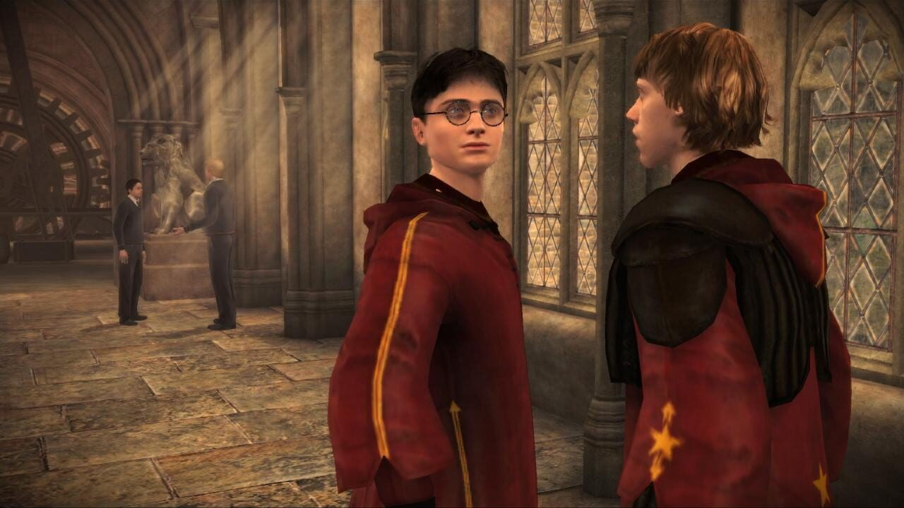 Harry Potter and the Half-Blood Prince Free Download Download