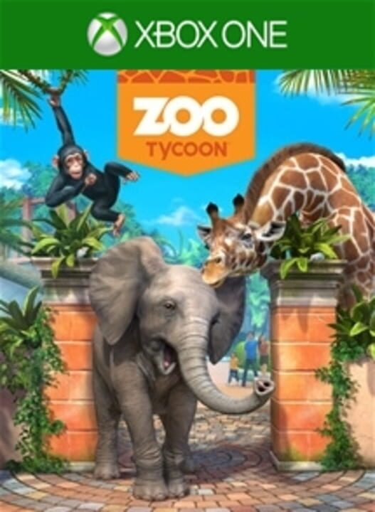 Zoo Tycoon Pc Free Game PC Install