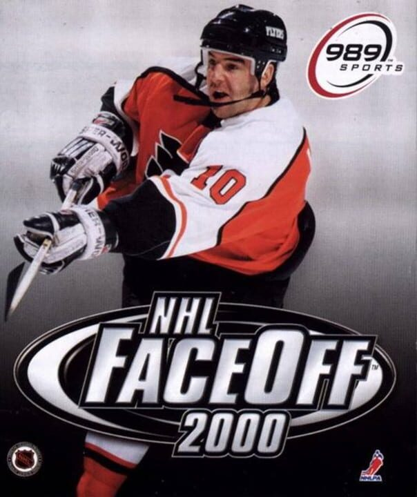 NHL FaceOff 2000 Free Install PC Install