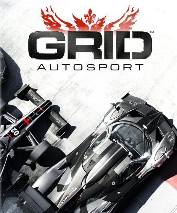 GRID: Autosport Free Download PC Install