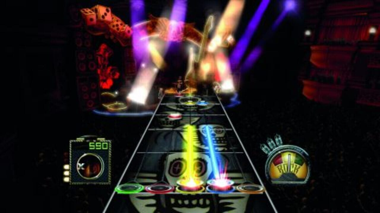 Guitar Hero: Aerosmith Free Install Download