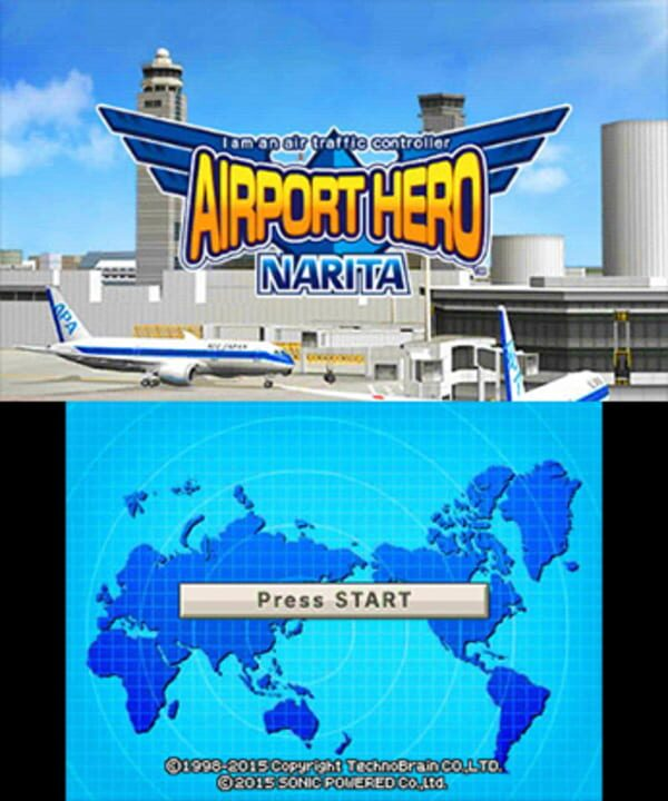 Full Game I Am An Air Traffic Controller  Airport Hero