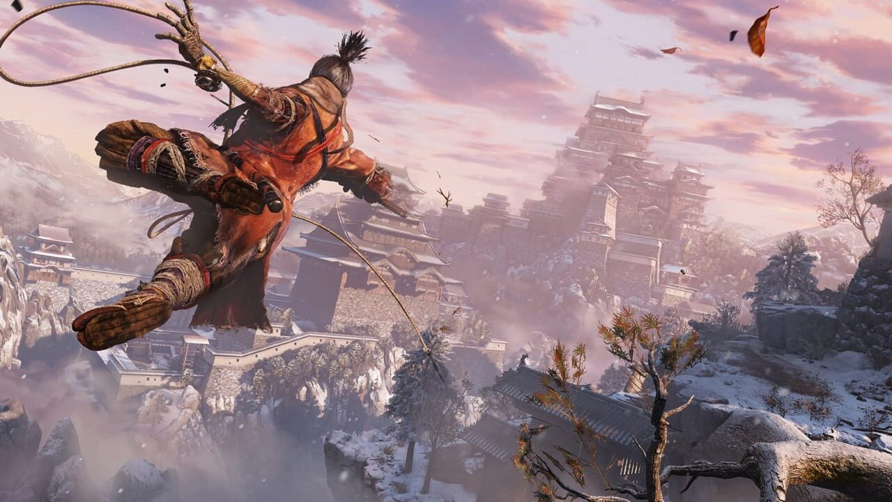 Sekiro: Shadows Die Twice Free PC Download Download