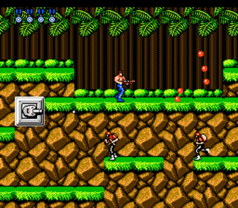 Contra Pc Free Game Download