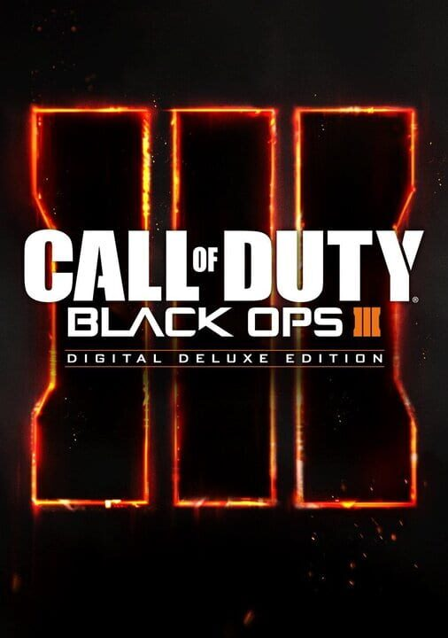 Call of Duty: Black Ops III - Digital Deluxe Edition PC Install PC Install