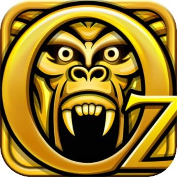 Temple Run: Oz Free Install PC Install
