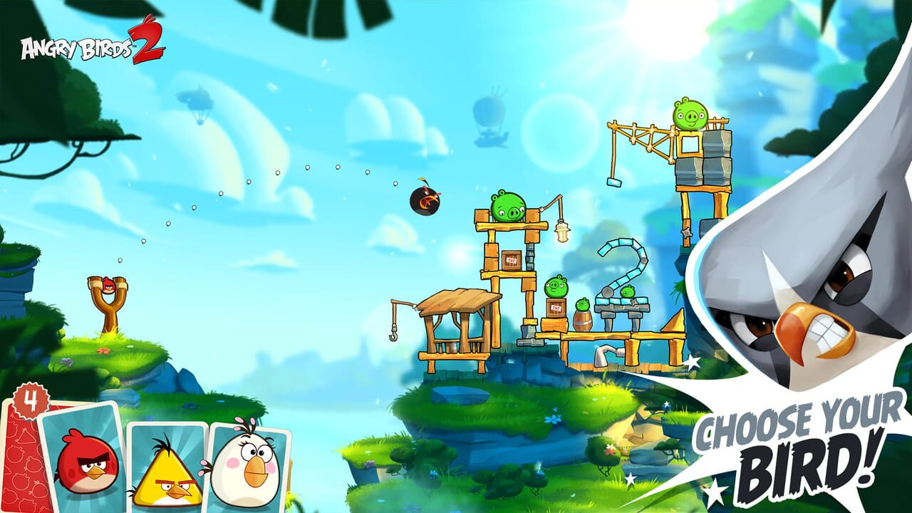 Angry Birds 2 Free Install Download