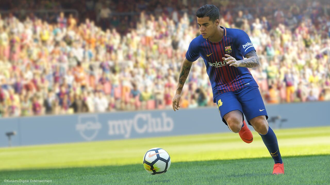Pro Evolution Soccer 2019 Download full PES 19 Download
