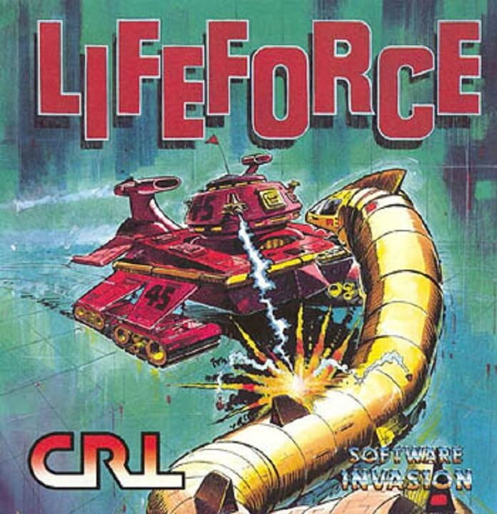 Lifeforce Free Download PC Install