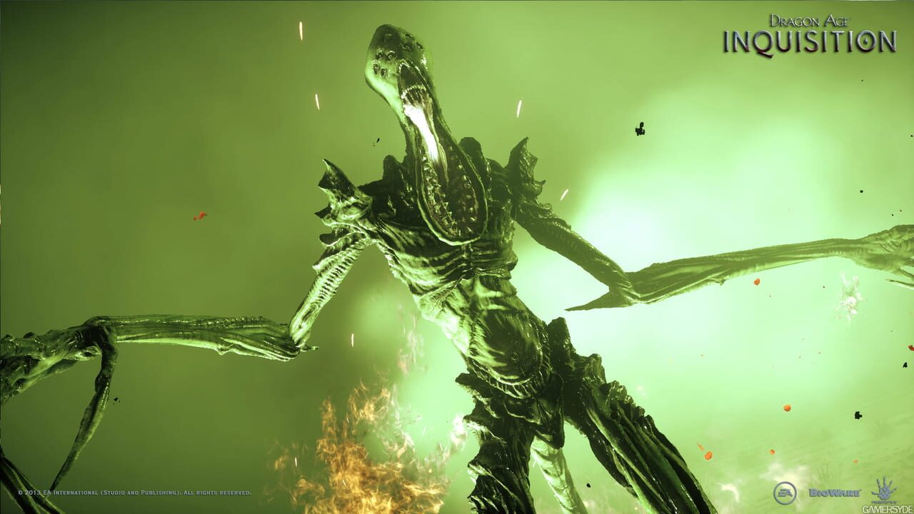 Dragon Age: Inquisition Free PC Download Download