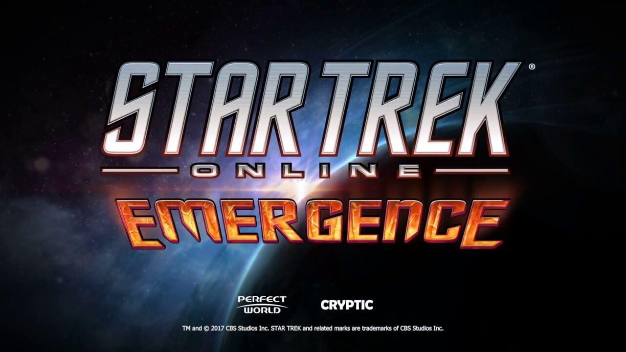 Star Trek Online: Emergence