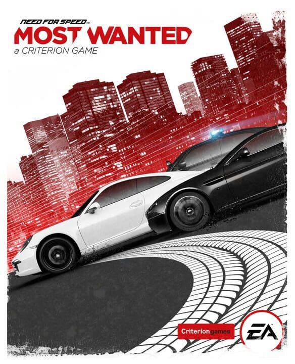 Need for Speed: Most Wanted PC Install