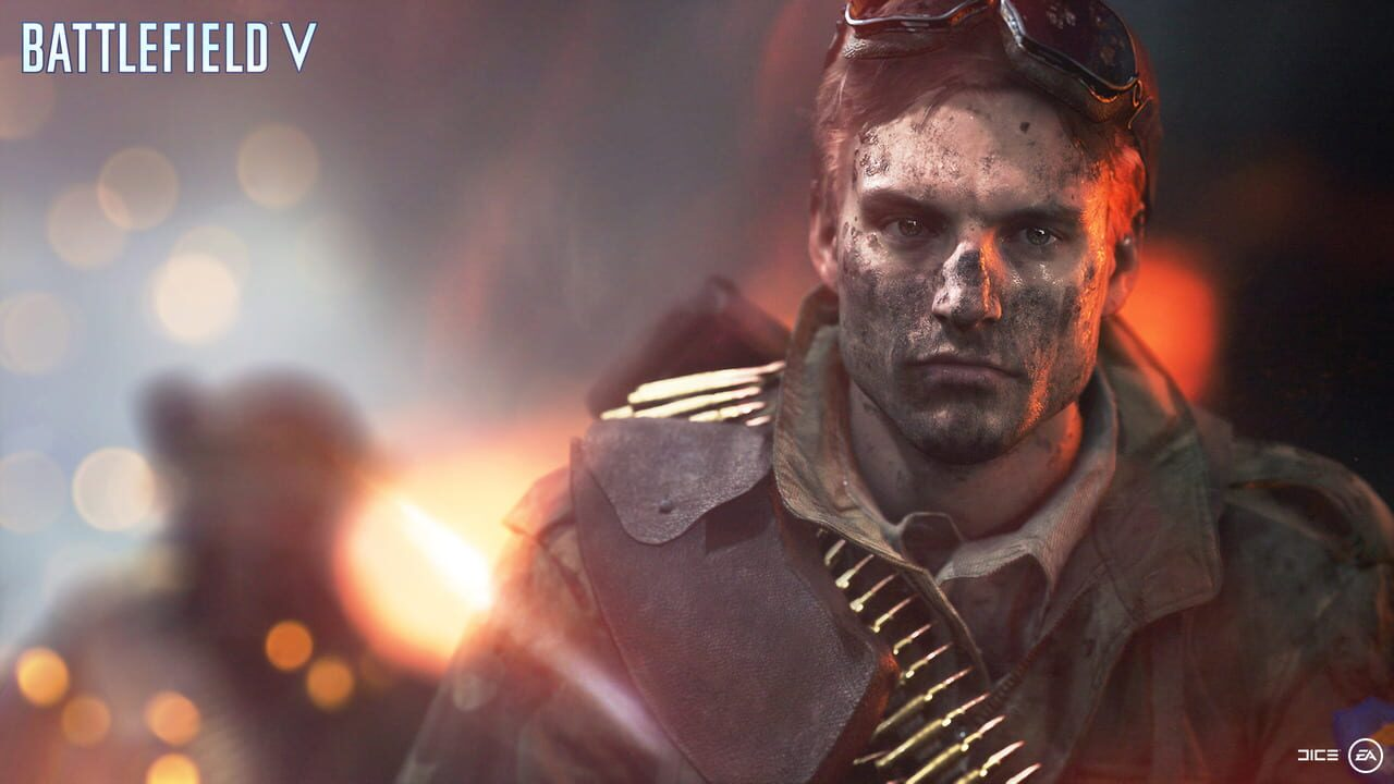 Battlefield V (PC, PS4, XBox One) Install & Download Download