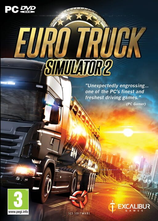 Full game Euro Truck Simulator 2 Download PC Free download