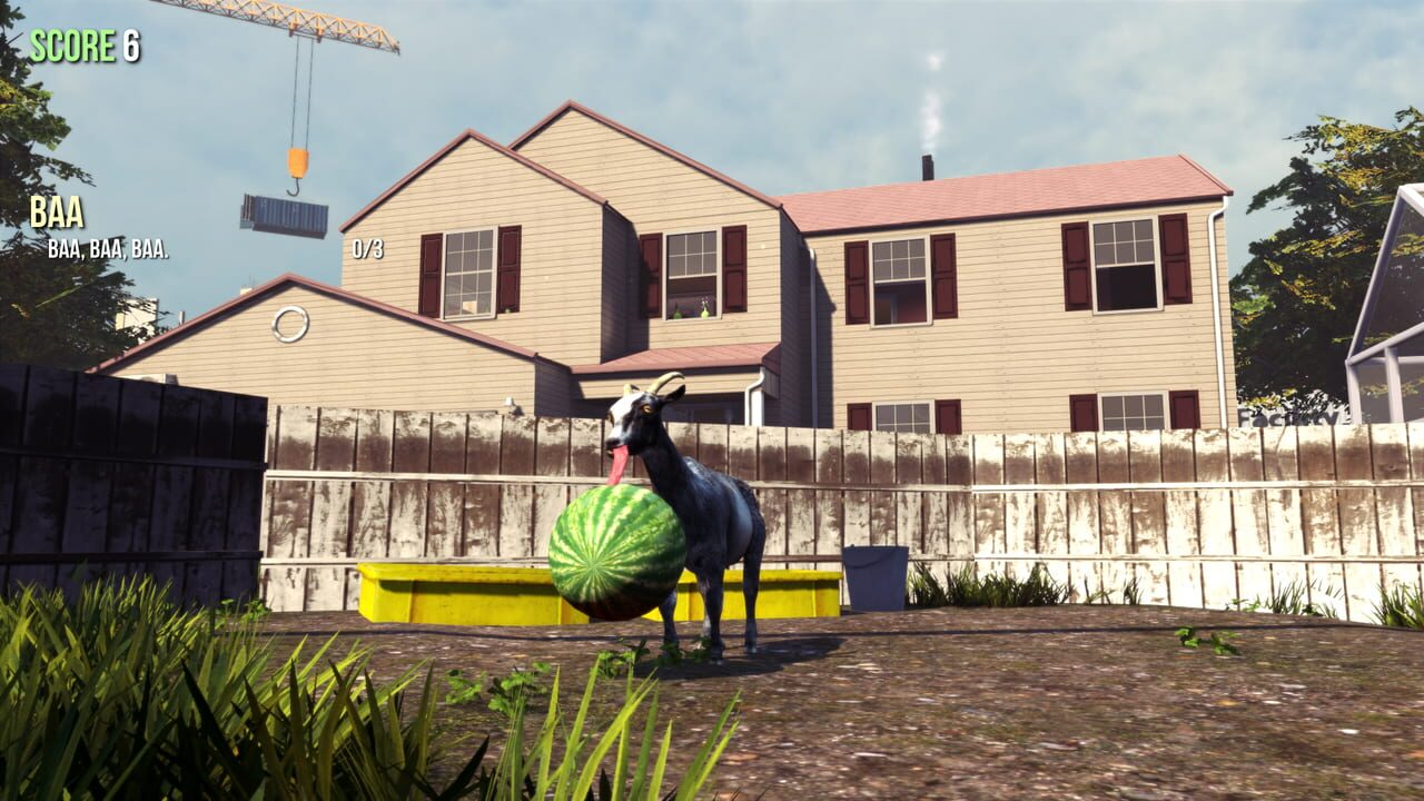 Goat Simulator Free Download Download