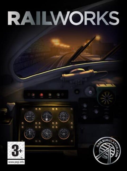 Railworks Pc Free Game PC Install
