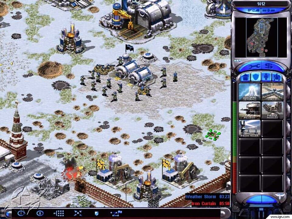 Command & Conquer: The Ultimate Collection Free Download Download