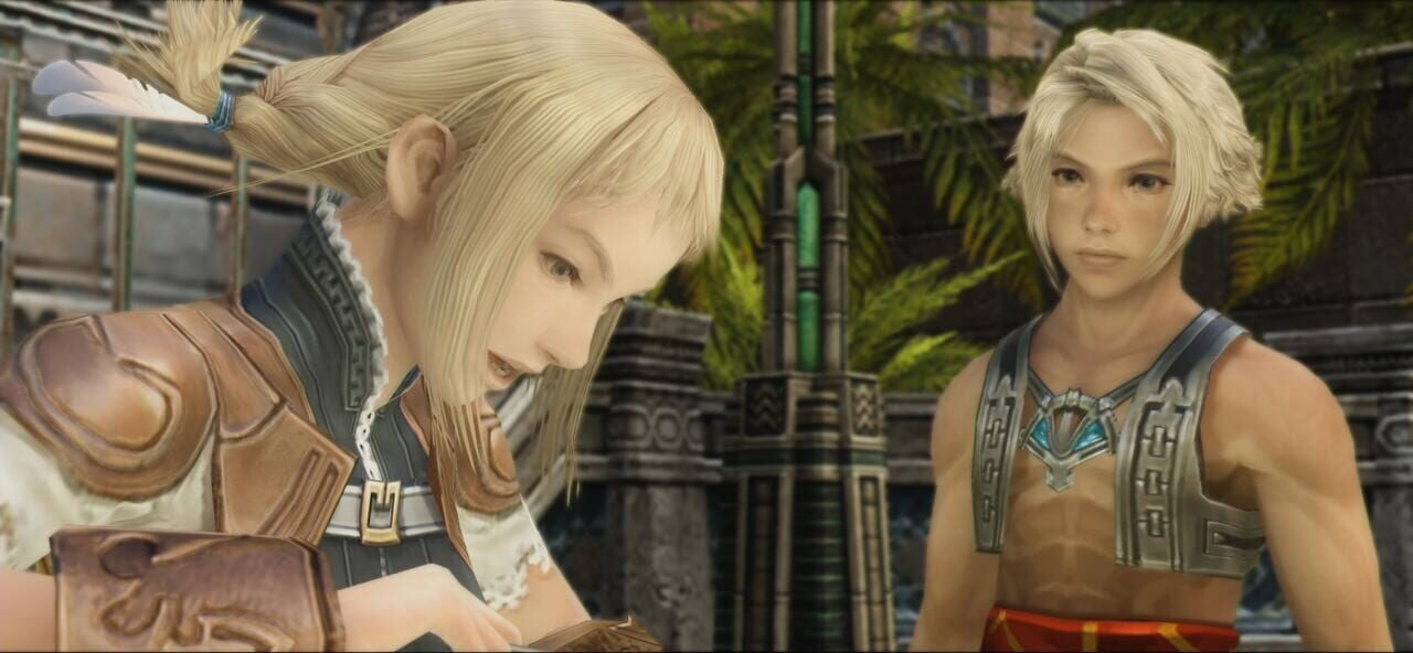 Final Fantasy XII: The Zodiac Age Free Download Download