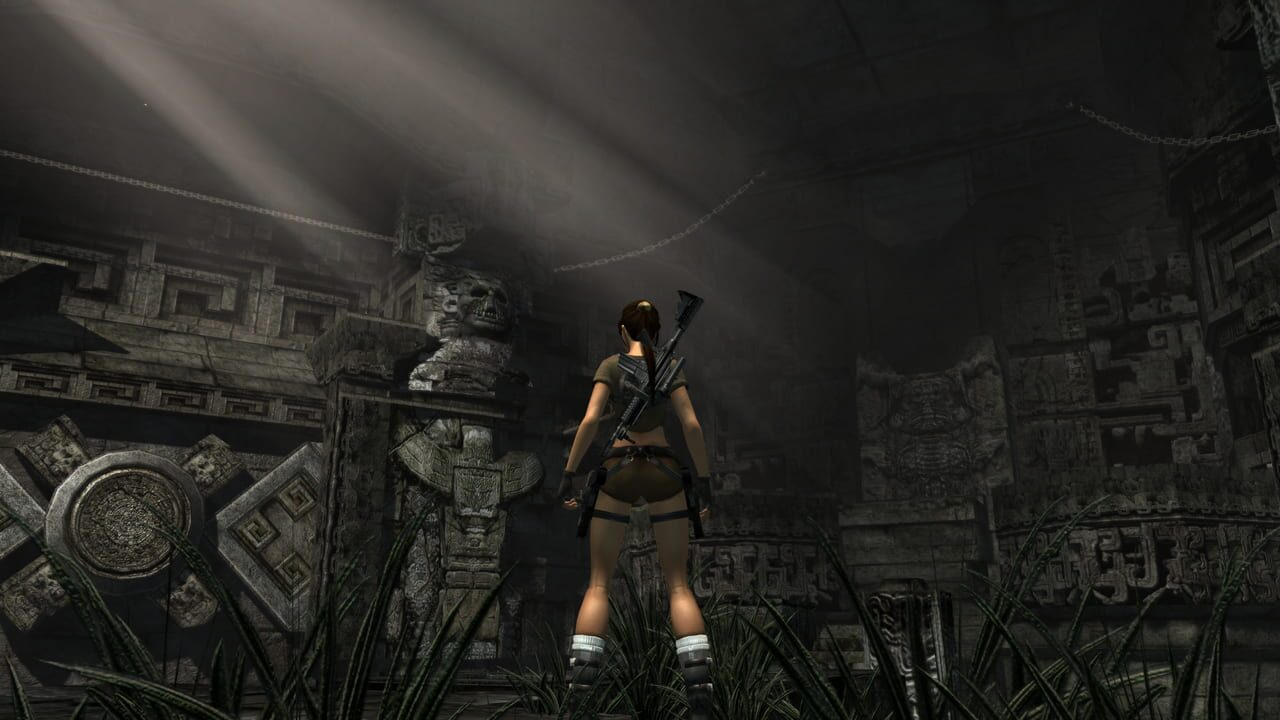 Tomb Raider: Legend PC Install Download