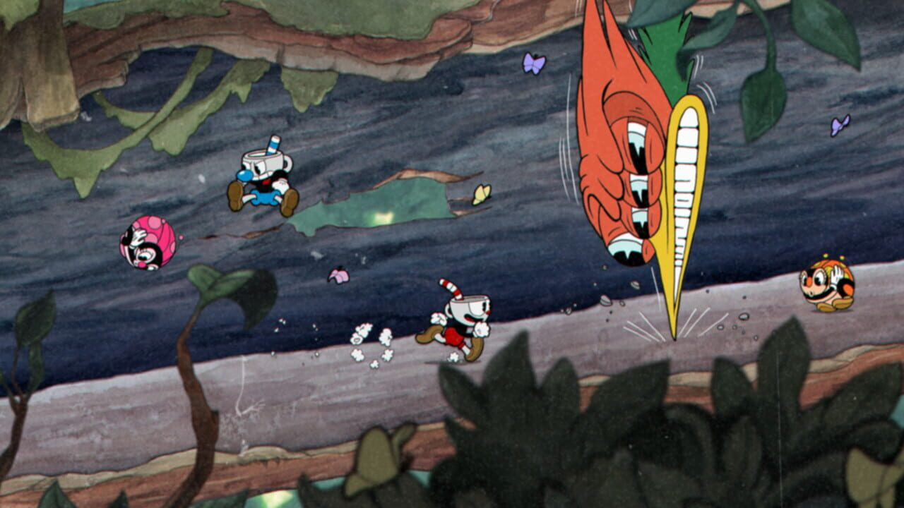 Cuphead Free Download Download