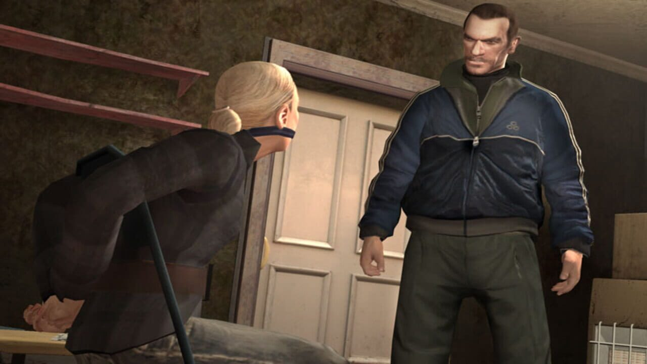 Grand Theft Auto IV PC Install Download