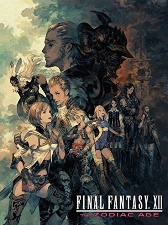 Final Fantasy XII: The Zodiac Age Free Download PC Install
